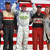 CRA Super Series, Winchester Speedway, Winchester, IN, September 4, 2006 : 7 galleries with 404 photos