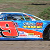 Canadian Late Model Shootout, South Buxton Raceway, Merlin, ON, October 1, 2006 : 20 galleries with 611 photos