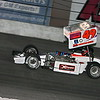 ISMA Super Modifieds and AVSS Super Sprints, Toledo Speedway, Toledo, OH, June 16, 2006 : 8 galleries with 271 photos
