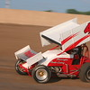 NST Sprint Cars and UMP Modifieds, Hartford Speedway Park, Hartford, MI, July 12, 2006 : 2 galleries with 162 photos