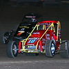RACING, USAC, SPRINT, SPRINT, NON-WING, DIRT, TRACK, LAWRENCBURG7, CRITTER, MALONE