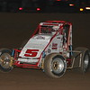 RACING, USAC, SPRINT, SPRINT, NON-WING, DIRT, TRACK, LAWRENCBURG5, BRISCOE, KEVIN