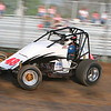 RACING, USAC, SPRINT, SPRINT, NON-WING, DIRT, TRACK, LAWRENCBURG48, KYLE, STUCHELL