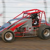 RACING, USAC, SPRINT, SPRINT, NON-WING, DIRT, TRACK, LAWRENCBURG, 26, BRAD, SWEET