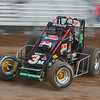 RACING, USAC, SPRINT, SPRINT, NON-WING, DIRT, TRACK, LAWRENCBURG3, JOHN, WOLFE