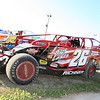 358 Modifieds, Ohsweken Speedway, Ohsweken, ON, August 3, 2007 : 2 galleries with 140 photos
