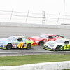 ARCA Remax Series, Toledo Speedway, Toledo, OH, October 14, 2007 : 2 galleries with 178 photos