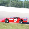 Dixie Cup Series 100, Dixie Motor Speedway, Birch Run, MI, July 13, 2007 : 4 galleries with 220 photos