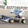 ISMA Super Modifieds and AVSS Super Sprints, Toledo Speedway, Toledo, OH, June 15, 2007 : 4 galleries with 202 photos