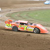 Lucas Oil Late Model Series, Portsmouth Raceway Park, Portsmouth, OH, July 1, 2007 : 4 galleries with 187 photos