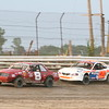 South Buxton Raceway, Merlin, ON, June 16, 2007 : 4 galleries with 172 photos