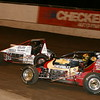 The Copper on Dirt, Manzanita Speedway, Phoenix, AZ, February 9-10, 2007 : 3 galleries with 169 photos