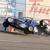 USAC Sprint Cars and Midgets, Toledo Speedway, Toledo, OH, July 6, 2007 : 8 galleries with 427 photos