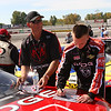 ARCA Remax, Toledo Speedway, Toledo, OH, October 12, 2008 : 2 galleries with 360 photos