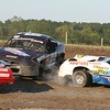 South Buxton Raceway, Merlin, ON, July 5, 2008 : 17 galleries with 271 photos