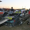 WoO Late Models, Ohsweken Speedway, Ohsweken, ON, June 20, 2008 : 8 galleries with 451 photos