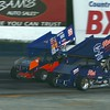 Auto Value Super Sprints, Delaware Speedway, Delaware, ON, June 5, 2009 : 6 galleries with 336 photos