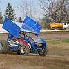 Fremont Attica Sprint Title, 410 and 305 Sprints, Fremont Speedway, Fremont, OH, April 25, 2009 : 5 galleries with 342 photos