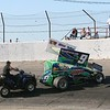 HOSS Sprints, Anderson Speedway, Anderson, IN, May 20, 2009 : 4 galleries with 448 photos