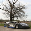 Oakshade Raceway, Wauseon, OH, May 2, 2009 : 8 galleries with 716 photos