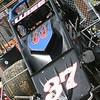 USAC Sprint Cars, Terre Haute Action Track, Terre Haute, IN, May 21, 2009 : 5 galleries with 363 photos
