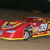 WoO Late Models, Ohsweken Speedway, Ohsweken, ON, June 18, 2009 : 8 galleries with 589 photos