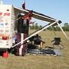 Corr Pak Sprint Cars, Ohsweken Speedway, Ohsweken, ON, July 26, 2011 : 6 galleries with 407 photos
