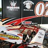 Ohsweken Speedway, Ohsweken, ON, June 3, 2011 : 2 galleries with 106 photos