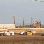 South Buxton Raceway, Merlin, ON, June 30, 2012
