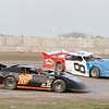 South Buxton Raceway, Merlin, ON, June 2, 2012 : 4 galleries with 253 photos