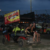 South Buxton Raceway, Merlin, ON, August 4, 2012 : 4 galleries with 179 photos