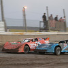 South Buxton Raceway, Merlin, ON, July 28, 2012 : 4 galleries with 237 photos