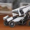 410 and 358 Sprints, Williams Grove Speedway, Mechanicsburg PA, April 12, 2013 : 2 galleries with 166 photos