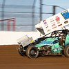 World of Outlaws Sprint Cars, Tri-State Speedway, Haubstadt, IN, April 20, 2013 : 6 galleries with 362 photos