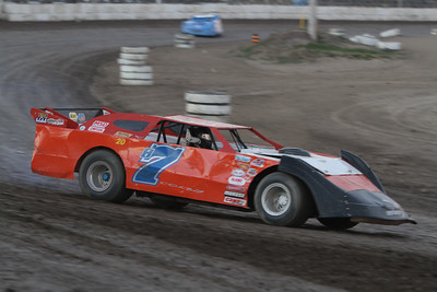 South Buxton Raceway, Merlin, ON, September 26, 2014