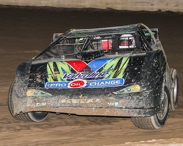 South Buxton Raceway, Merlin, ON, August 30, 2014