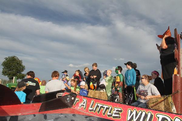 South Buxton Raceway, Merlin, ON, September 6, 2014