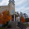 St. Michael's Catholic Church, Sutton's Bay, Michigan