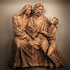 Holy Family Sculpture, Christ the Redeemer Catholic Community
