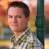 Andrew, Senior Pictures