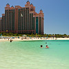 """The Cove"" at Atlantis, Paradise Island, The Bahamas"
