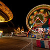 Carnival at Canterbury Village, Orion, Michigan