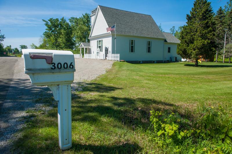 Alabaster Bible Church