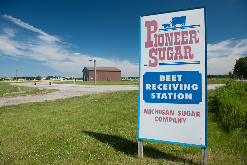 Michigan sugar.  Mmm, mmm.
