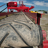 Sugar Beet machine