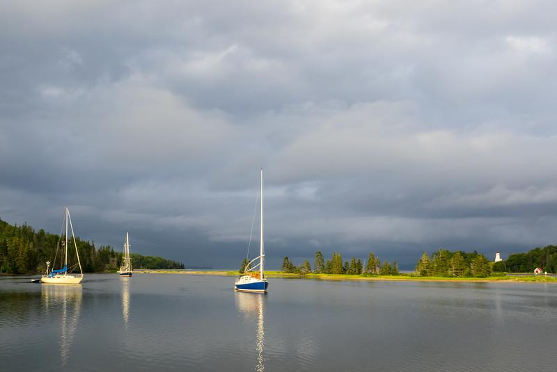 Maskells Harbour