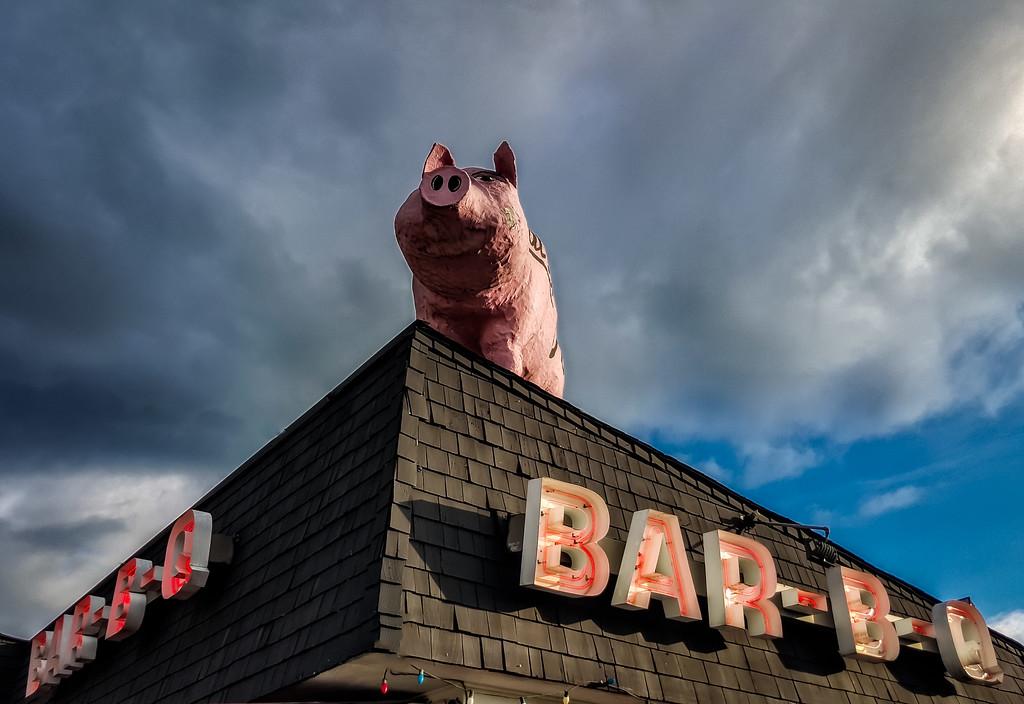 Pork Bar-B-Que