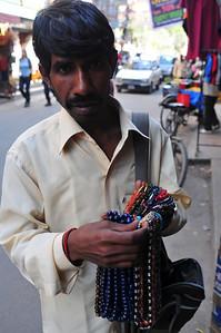 Random guy selling stuff