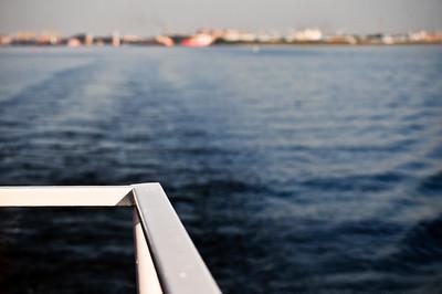 Финский залив.