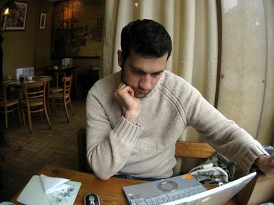 Checking laptops on ebay